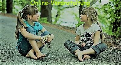 Lokale Gruppe Traumaheilung nach Gopal - Online 13.03.